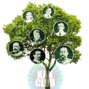 Фото - Як скласти генеалогічне древо сім'ї