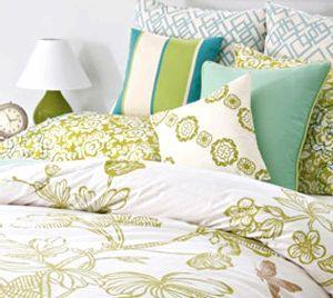 Фото - Як зшити покривало на ліжко