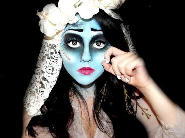Фото - Як стати найстрашнішим, або костюм на Хеллоуїн