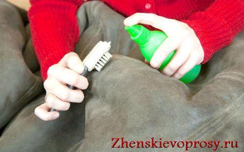 Фото - Як прати шкіряну куртку?