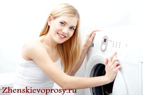 Фото - Як прати термобілизну?