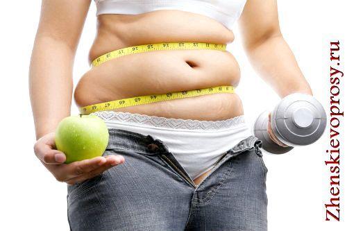 Фото - Як спалити жир на животі?