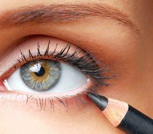 Фото - Як точити олівець для очей