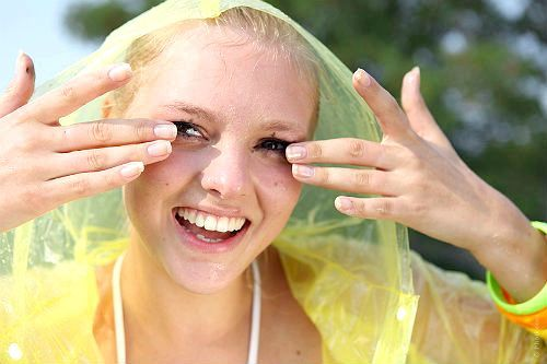 Фото - Як доглядати за шкірою обличчя восени?