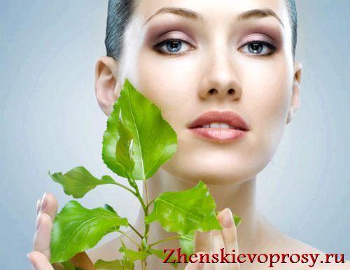 Фото - Як доглядати за шкірою обличчя навесні?