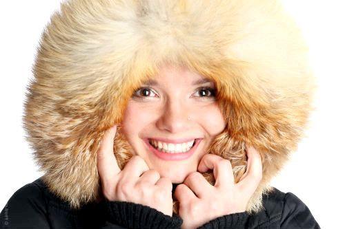 Фото - Як доглядати за шкірою обличчя взимку?