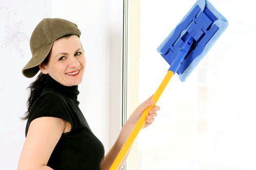 Фото - Як доглядати за пластиковими вікнами?