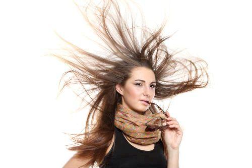 Фото - Як доглядати за волоссям?