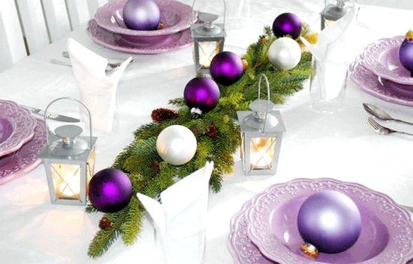 Ніжні відтінки і запах хвої створюють воістину святкову атмосферу. Фото з сайту https://mon-mari.ru