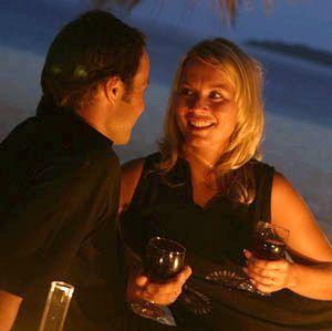 Фото - Як влаштувати романтичний вечір коханому