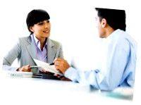 Фото - Як поводитися на співбесіді, щоб взяли на роботу?