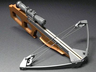 Фото - Як вибрати арбалет для полювання