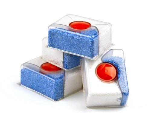 Фото - Як вибрати миючий засіб для посудомийної машини?