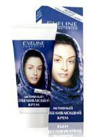 Eveline активний відбілюючий крем