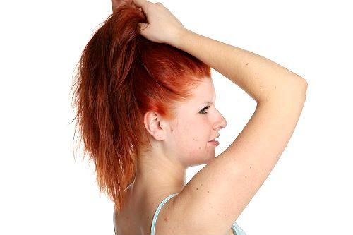 Фото - Як вибрати засіб термозахисту для волосся?