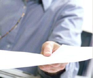 Фото - Як замовити виписку з ЕГРЮЛ в податковій