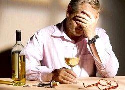 як змусити чоловіка кинути пити
