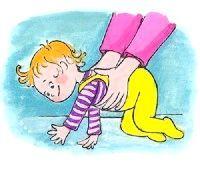 Фото - Коли дитина починає повзати?