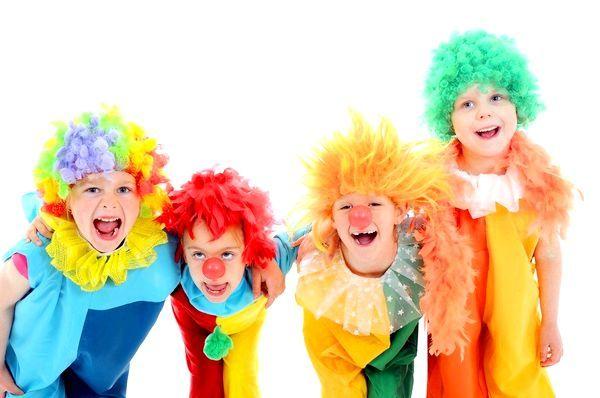 Фото - Конкурси для дітей на новий рік - розфарбуємо свято яскравими вогнями!