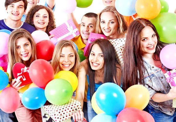 Фото - Конкурси на 8 березня в школі - для самого веселого свята