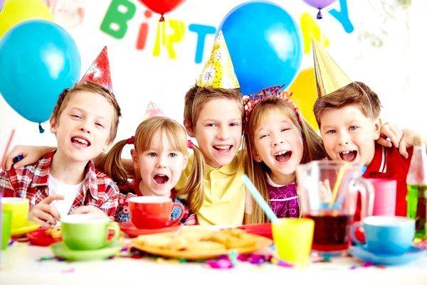 Фото - Конкурси на день народження на 10 років - найпопулярніший вид розваг