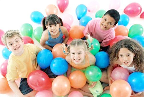 Веселимося по повній! Фото з сайту fashionups.com