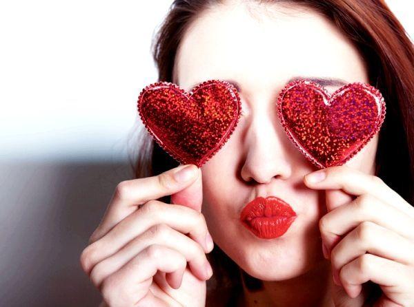 Фото - Конкурси на день святого Валентина, або День всіх закоханих по-російськи
