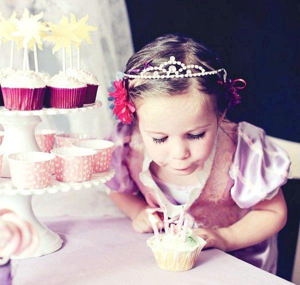 Казковий день народження для дітей. Фото з сайту avivas.ru