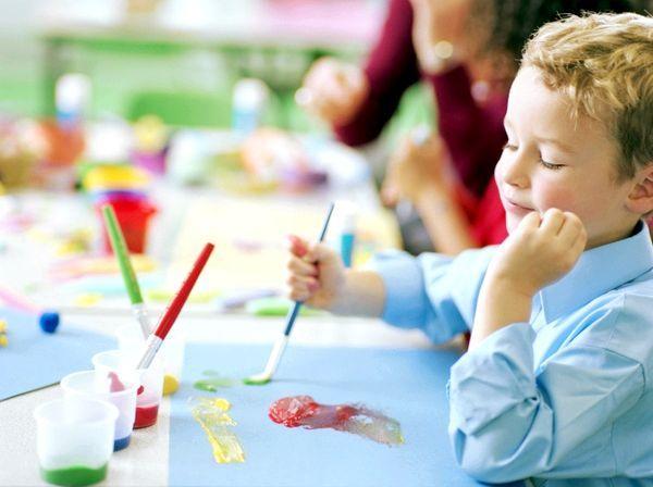 Фото - Майстер-класи для дітей - святкуємо з користю