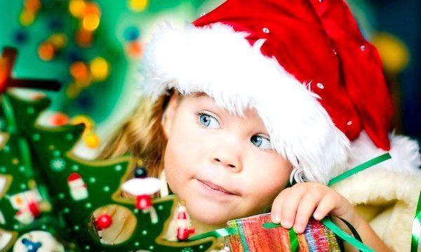 Фото - Світ очима дитини: підбираємо новорічні гри
