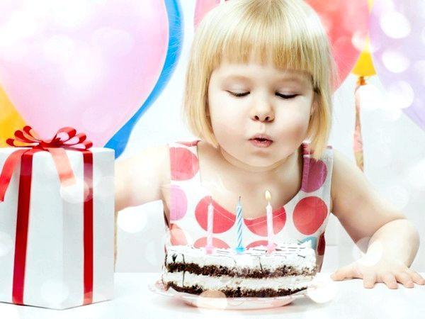 Фото - Від одного до дев'яти. Дитячий день народження - ідеї та поради