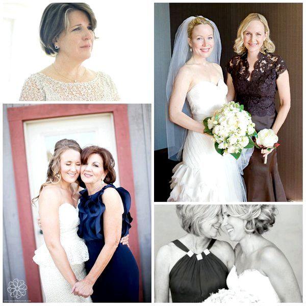 Як вибрати наряд мамі нареченої. Фото з сайту wedding-svadba.ru