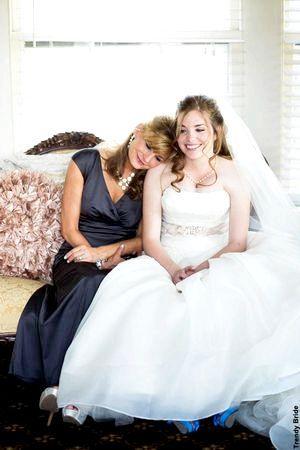 Як підібрати вбрання мамі нареченої. Фото з сайту bangpai.taobao.com