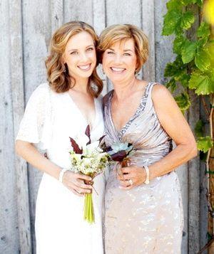 У чому піти на весілля дочки. Фото з сайту bangpai.taobao.com