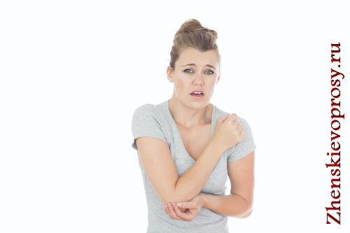Фото - Чому хрустять суглоби і що з цим робити?