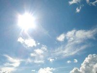 Фото - Чому небо блакитне?
