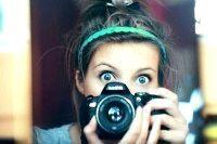 Фото - Чому не можна фотографуватися в дзеркалі?