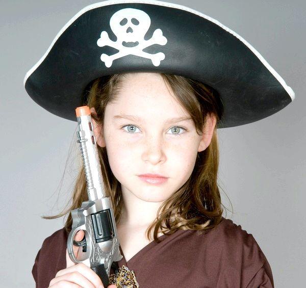 Фото - Попустуємо? Як влаштувати піратську вечірку для дітей