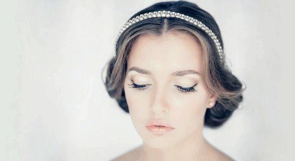 В образі грецької богині. Фото з сайту paryck.ru