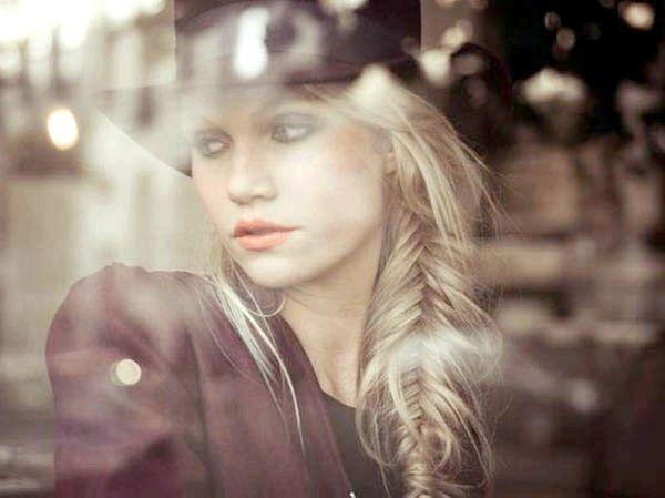 Романтичний образ. Фото з сайту bestmod-fine.ru