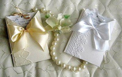 Фото - Запрошення на весілля своїми руками, або візитка торжества, яку зберігають все життя