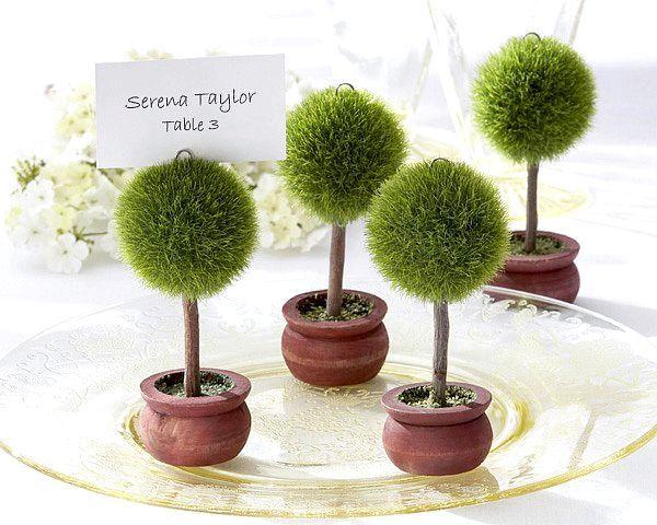 Фото - Посадочні картки на весілля, або як красиво запросити гостей до столу