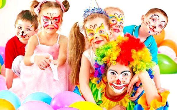 Фото - Розваги на день народження, або як урізноманітнити дитяче свято?