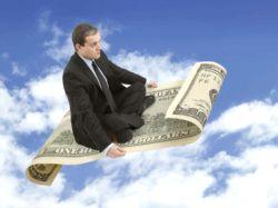 Ритуали для залучення грошей