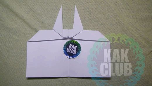 Літаки з паперу своїми руками