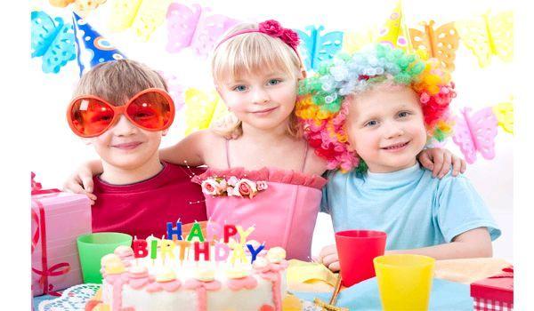 Казковий день народження. Фото з сайту http://dikmi.ru/