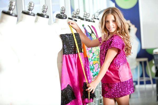Вибираємо костюми для дня народження. Фото з сайту rainbowpassions.style.it