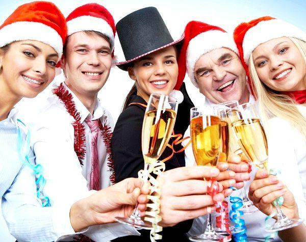 Фото - Сценарій корпоративу на новий рік 2016: організуйте свято так, щоб він пройшов чудово