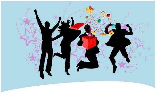 Сценарій на Новий рік - веселощі, сміх і радість! Фото: Istvan Hajas - Fotolia.com