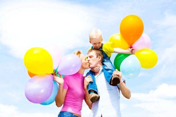 Фото - Родинне свято, або ми разом!